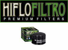 HIFLO OIL FILTRO FILTRO DE ACEITE PIAGGIO 500 X9 2002-2003