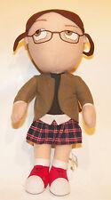 "Margo Gru Girl Despicable Me 14"" Plush Stuffed Animal Toy Doll Movie 1 2"