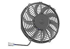 12v spal ventilateur 283,5mm va11-ap7/c-57s Motorsport ventilateur soufflant 1430m³/h