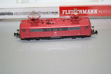 Fleischmann 7347 Elok Baureihe 111 036-0 DB Spur N OVP
