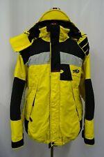 Men's Mammut Jacket Coat TOKO Recco Large