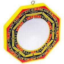 Bagua Spiegel konvex -- 13x13 cm