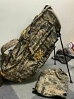 Used Scotty Cameron Camo Military Camouflage Pattern Stand Caddy Bag *Jtk869