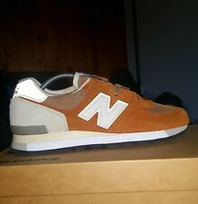 NEW BALANCE 575 ROG / MADE IN ENGLAND UK / ENCAP MIDSOLE TECHNOLOGY/ 3M DETAIL