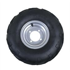 16x8-7 16 x 8 - 7 Tire Tyre Rim Wheel for ATV Quad Kart Bike Buggy