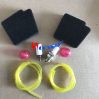 Air Fuel filter Tune up kit For Poulan BVM200FE BVM210FA BVM210VS SM210VS Blower