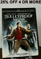 Bulletproof Monk (DVD, 2004, Canadian, Eng/Fre, Special Edition)