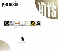 Genesis : Turn It on Again: The Hits CD