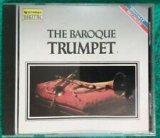 The Baroque Trumpet CD 1990 (A21)