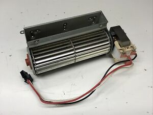 OEM Genuine GE Wall Oven Cooling Fan Assembly WB26T10060