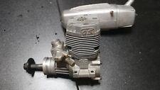 OS 75 AX ABL w/Muffler  Nitro Airplane Engine  FREE SHIPPING