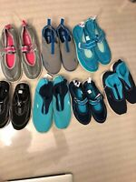 Speedo Water Shoes NWOT Free Shipping
