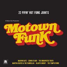 MOTOWN FUNK - NEW VINYL LP (RSD 2017)