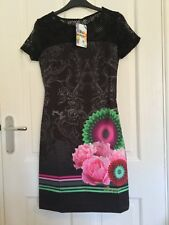 "Fabulous Desigual Lace Top Dress, 36(33"" Bust), NWT"