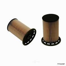 Fuel Filter fits 2011-2014 Volkswagen Touareg  WD EXPRESS