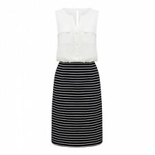 Forever New Party/Cocktail Stripes Dresses for Women