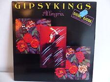 GIPSY KINGS Allegria 6313450