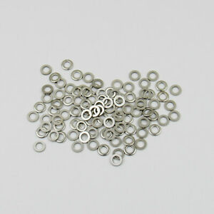 100 NEW Drum Tension Rod Washers