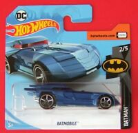 Hot Wheels 2019  BATMOBILE  17/250 NEU&OVP