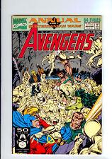 The Avengers Annual #20 (1991, Marvel) HIGH GRADE 9.2