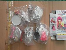 Bandai figure meister Noizi Shakugan no shana Demonbane gashapon x5 only 1 box