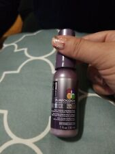 Pureology Colour Fanatic 21 Essential Benefits Leave-In Treatment 1 oz