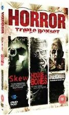 Horror DVD Movies