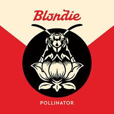 Pollinator - Blondie (2017, CD NEUF) Explicit Version