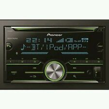 Pioneer FH-X785BT Double Din CD/FM Bluetooth®, Direct iPod Control, Android M...