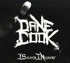 Dane Cook- ISolated INcident [PA] CD & DVD (2 Discs)