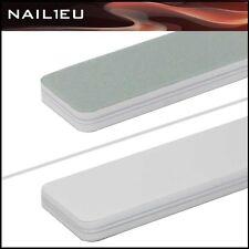10 x polissage pour acrylique et Ongles Naturels 1000/4000 175x30x6 bloc
