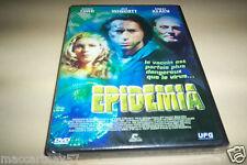DVD EPIDEMIA LE VIRUS FILM HORREUR ET FANTASTIQUE avec jeff wincott
