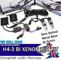 H4 XENON HID Headlight Conversion Kit FORD FIESTA ST  6000k 8000k white bi hi