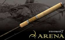 Favorite Arena Stream ARNS-602UL 1.8m 2-7g & casting rod Light spinning rod