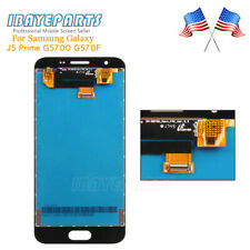 For Samsung Galaxy J5 Prime SM-G570F/SM-G570M/SM-G570Y/G5700 LCD Touch Screen