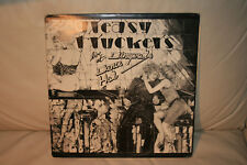 Greasy Truckers - Live at Dingwalls Dance Hall (2 LP´s) (Camel,Henry Cow,Gong)