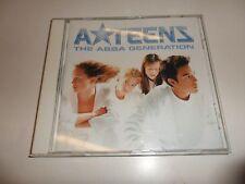 Cd  The Abba Generation von A*Teens (2000)