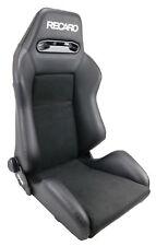 Recaro Speed-sr5 siège Sport (ABE) cuir synthétique noir/Dinamica noir 295070899