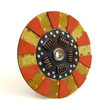"""Centerforce Clutch Friction Disc DF380800; Dual Friction 11.000"""" Full Faced"""