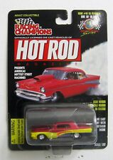 Racing Champions ~ Hot Rod Magazine ~ Issue #48 1963 Plymouth ~ Limited Edition