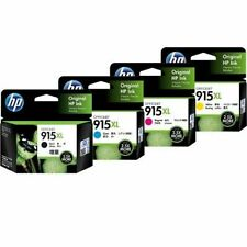 Genuine Original HP 915XL High Yield Ink for HP Officejet 8010/8020/8030