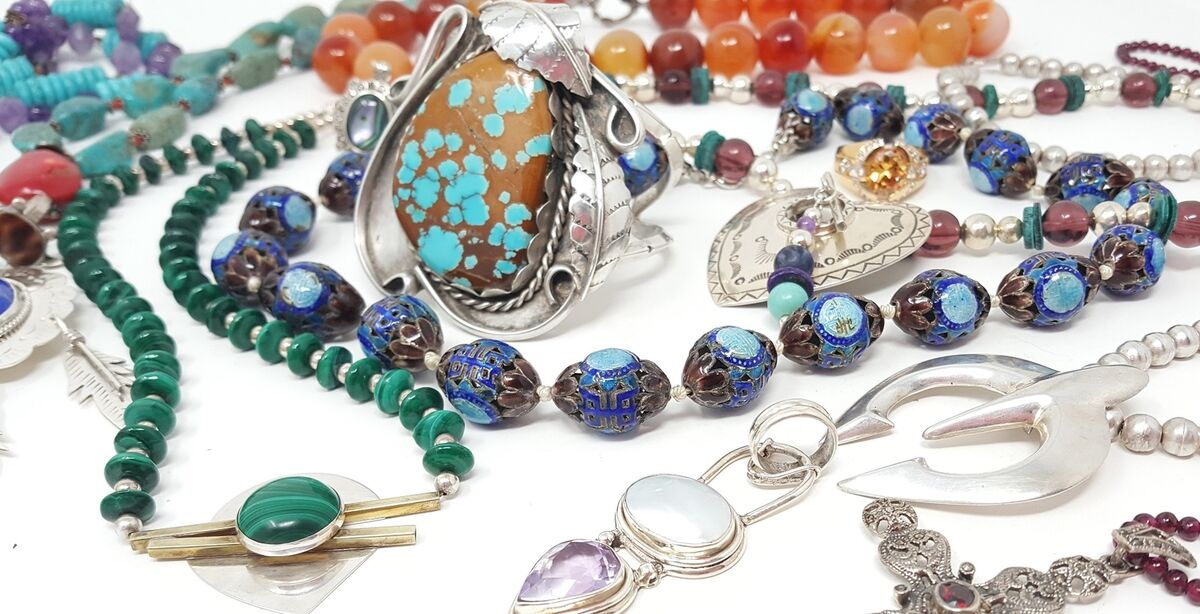 Best Vintage Jewelry