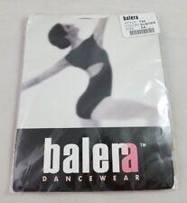 Balera Dancewear T99 Suntan Dance Tights Nylons Adult SA Small Beige New