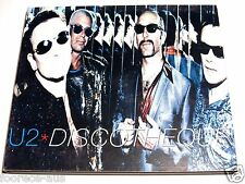 cd-single, U2 - Discotheque, 3 Tracks, Australia, Digipak