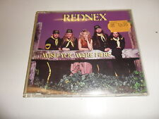 CD  Wish You Were Here - Rednex