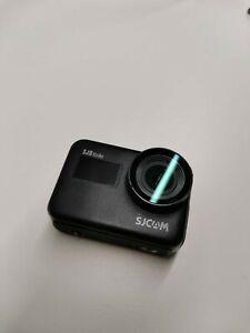SJCAM SJ9 Strike 4K 60fps UltraHD Dual Screen WiFi Action Sports AdventureCamera