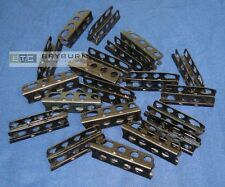 Enfield SMLE 303 Rifle 5rd Stripper Clips - 20 Unissued - Free Overseas Postage