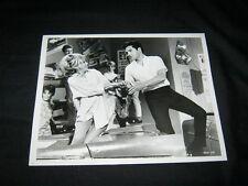 Original 1968 ELVIS PRESLEY SPEEDWAY Theatre Photos 8x10 Nancy Sinatra #14