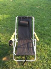 Coors Light Beach/lounge Folding Chair