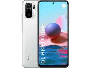 Smartphone XIAOMI Redmi Note 10 (6.43'' - 4 GB - 128 GB )